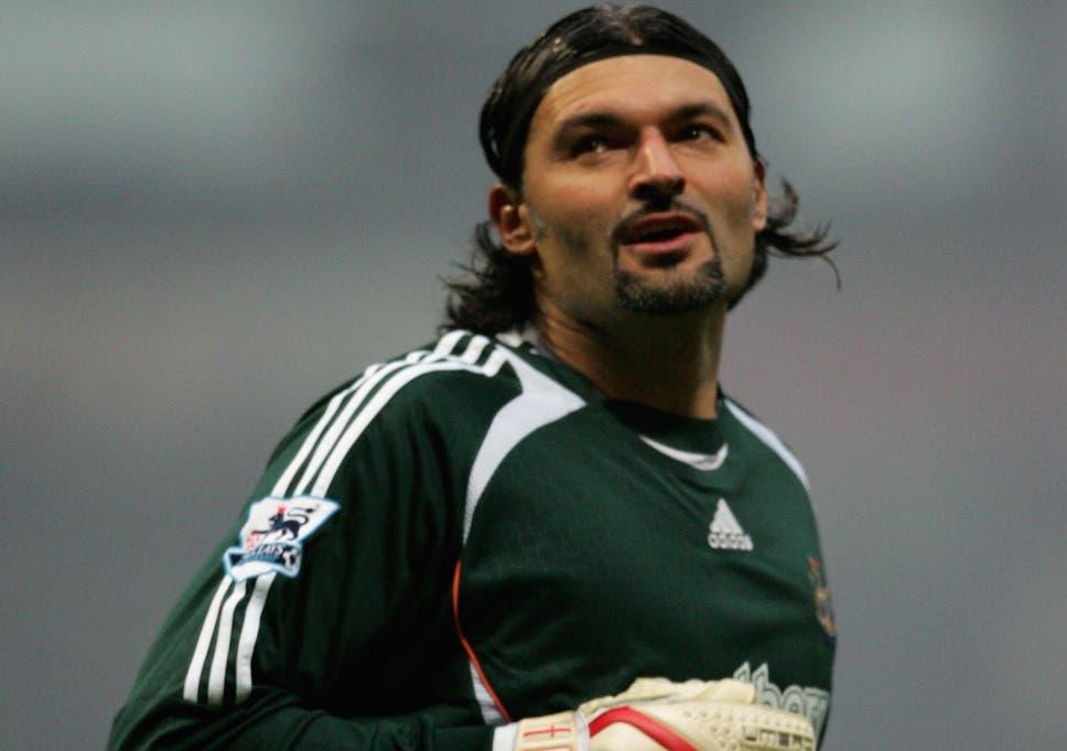 Pavel Srnicek dead: Former Newcastle goalkeeper dies aged 47