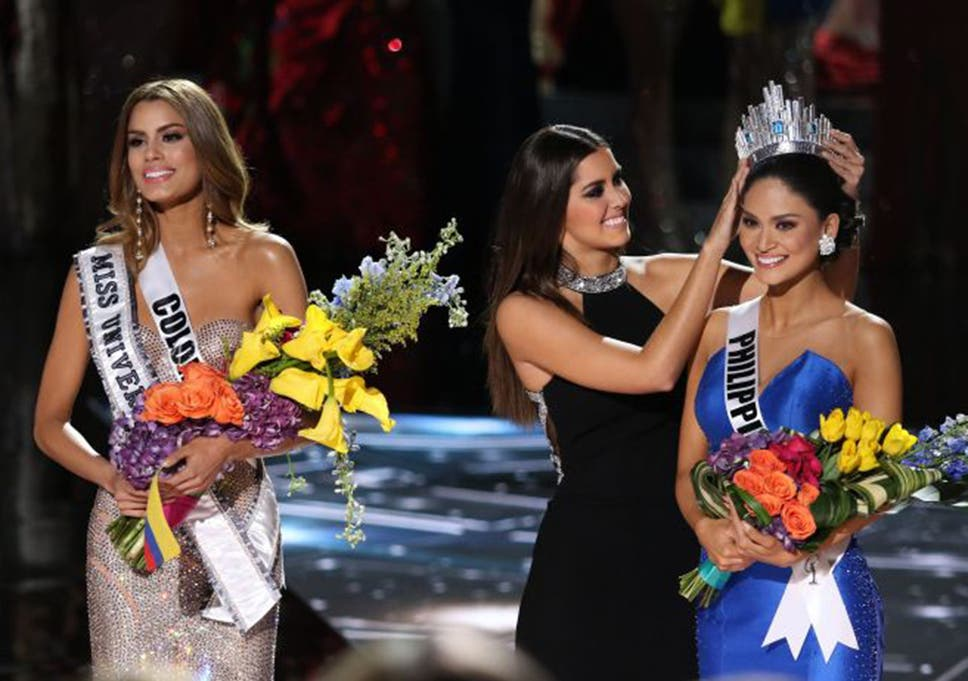 5 conspiracy theories about what really happened at the Miss