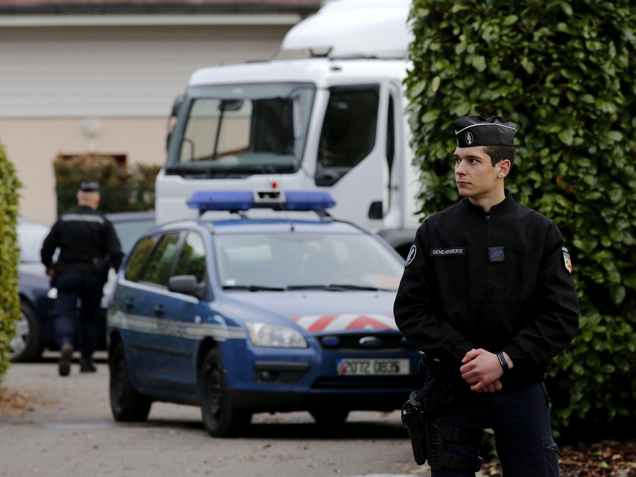 French alps murders dna found on car belonging to al hilli family broadens investigation the independent