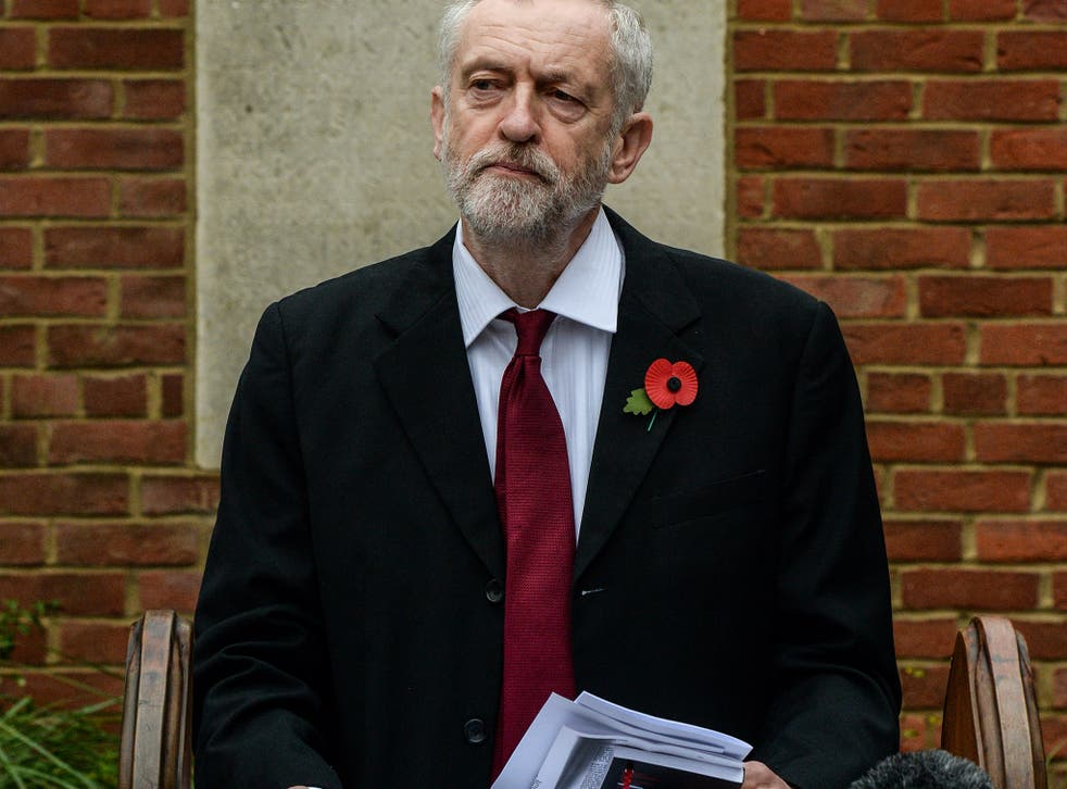 There are rumours that Jeremy Corbyn may be planning a Shadow Cabinet reshuffle
