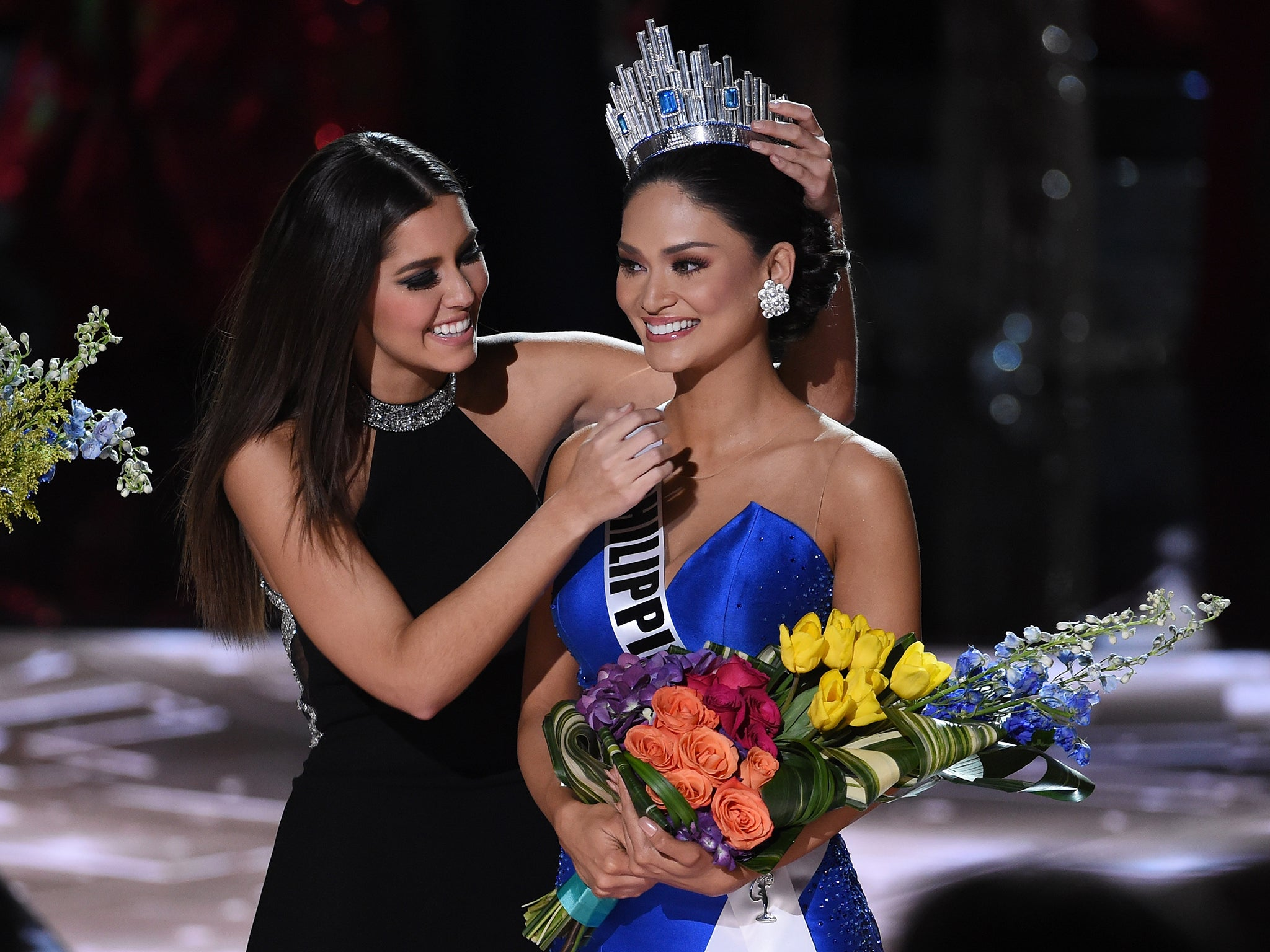 Everything Miss Universe gets when she wins the pageant — a luxury