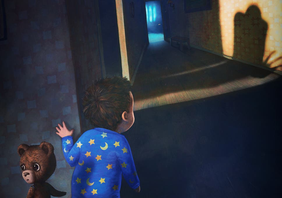 Among the Sleep, PS4 review: An experiment rather than fully fledged video  game