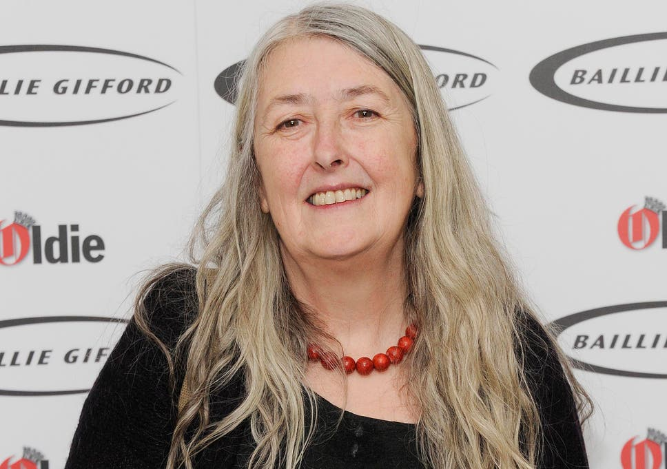 Mary Beard says drive to remove Cecil Rhodes statue from Oxford