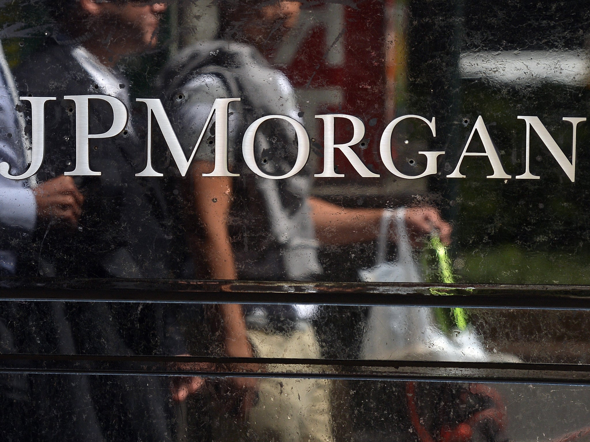 Samsclub Credit Login >> EU fines top banks £410m for rate rigging, including HSBC and JP Morgan | The Independent