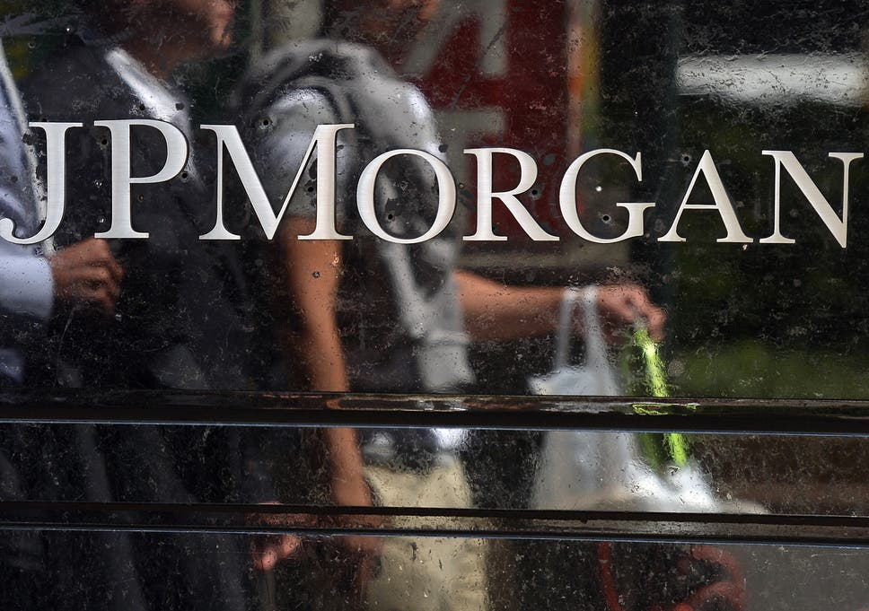 Five of world's biggest investment banks pay no UK