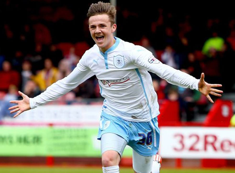 James Maddison, Coventry City's young attacking midfielder, has caught the attention of Premier League clubs