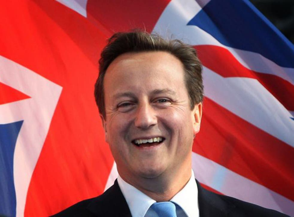 The family believe that PM David Cameron should challenge the decision