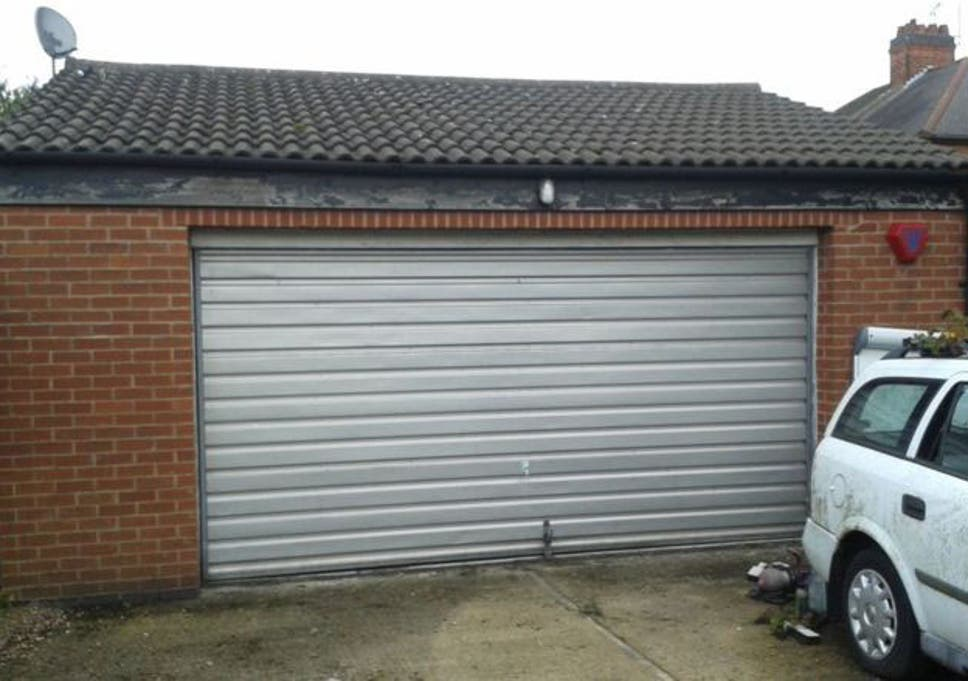 Family With Six Year Old Found Living In Unheated Garage In Braunstone Town