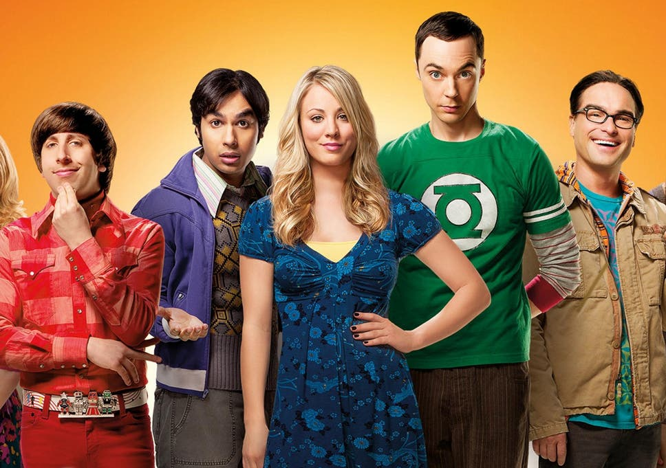 The Big Bang Theory Season 11 And 12 Cbs Confirm Show Will Continue