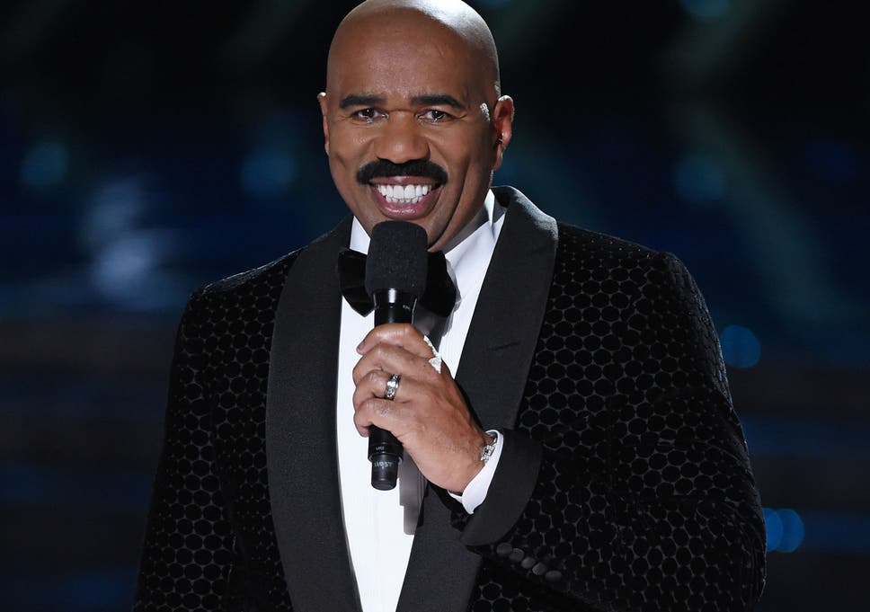 Miss Universe 2015: Producers 'definitely' want Steve Harvey