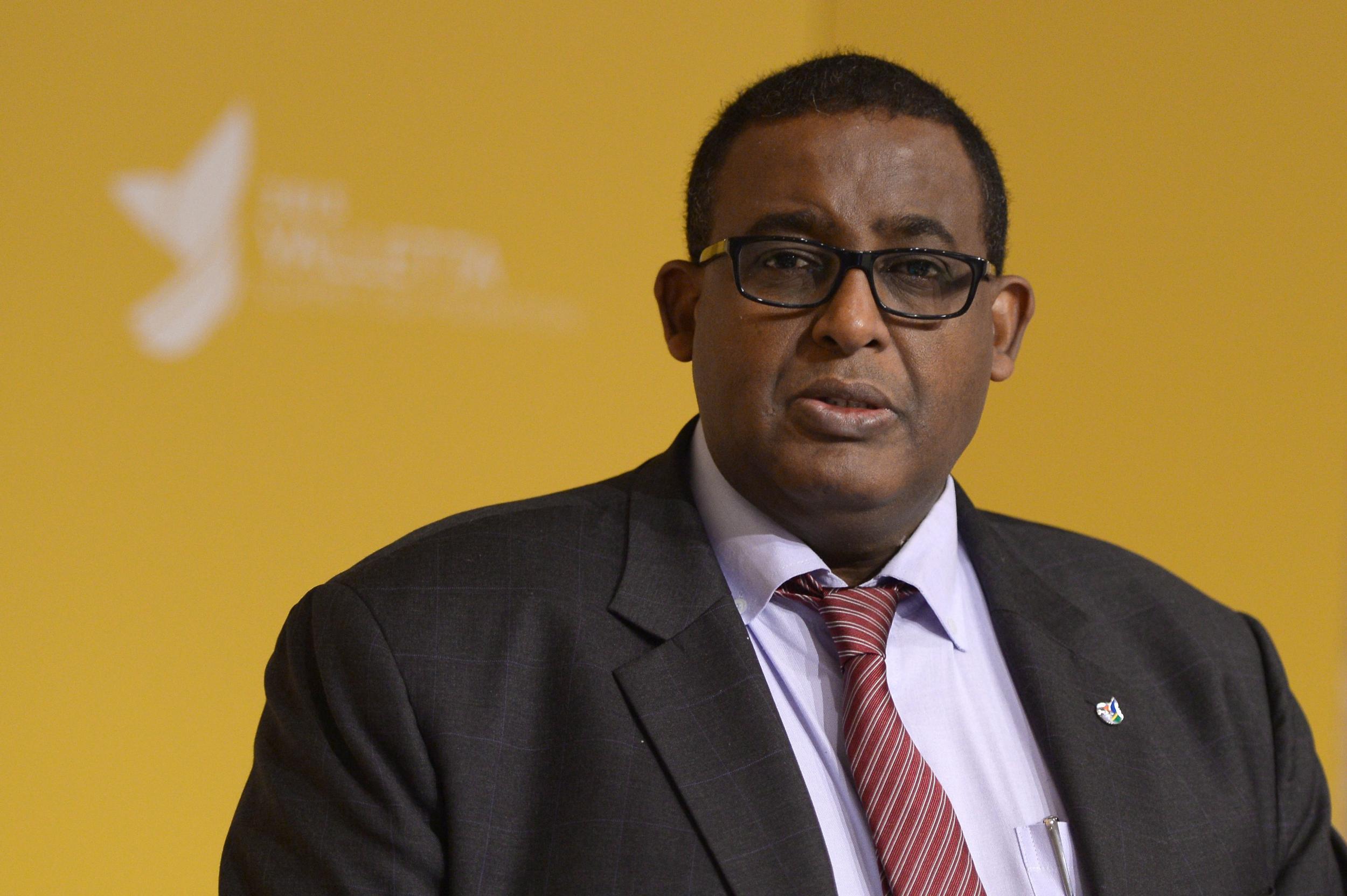 Somali government bans Christmas, claiming celebrations threaten ...