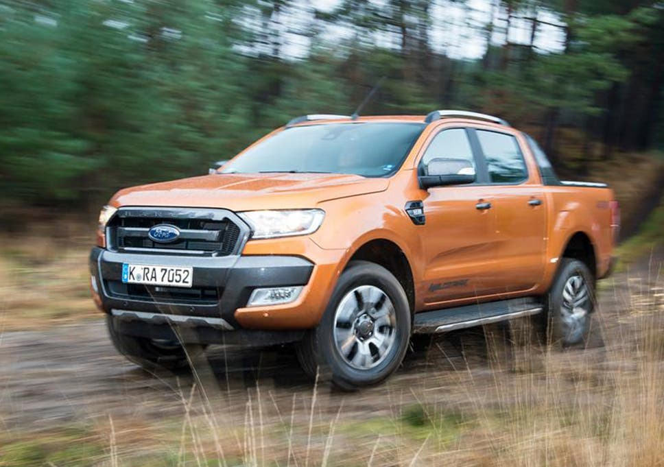 Ford Ranger Wildtrak, car review: A lot more than a jack of