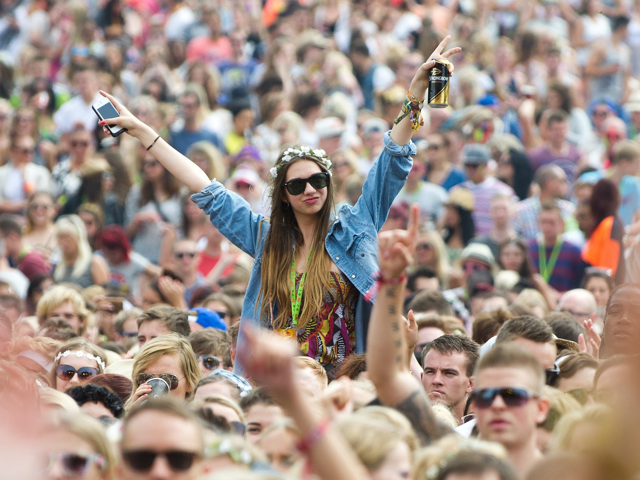 Festival season 2016: The top 10 to do around Europe this summer
