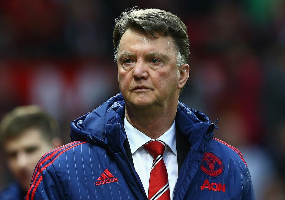 fc93b19dc0 Louis van Gaal latest  Manchester United will  stand by their word ...