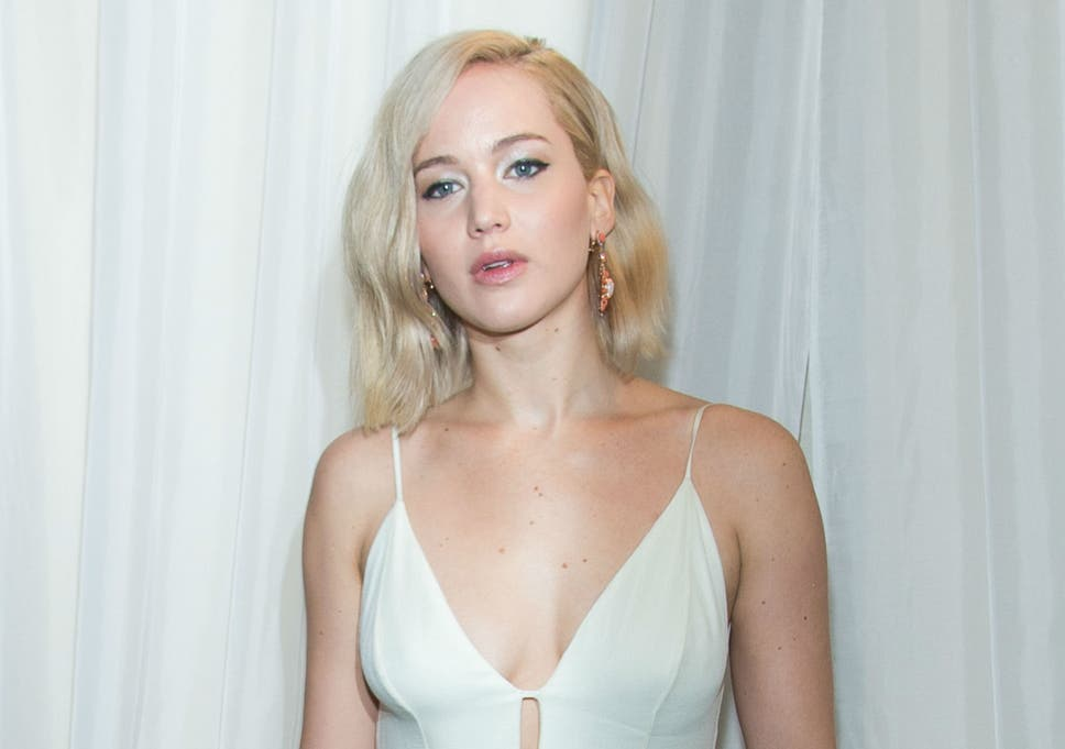 Jennifer Lawrence rejects Justin Bieber: 'It's a hard no' | The