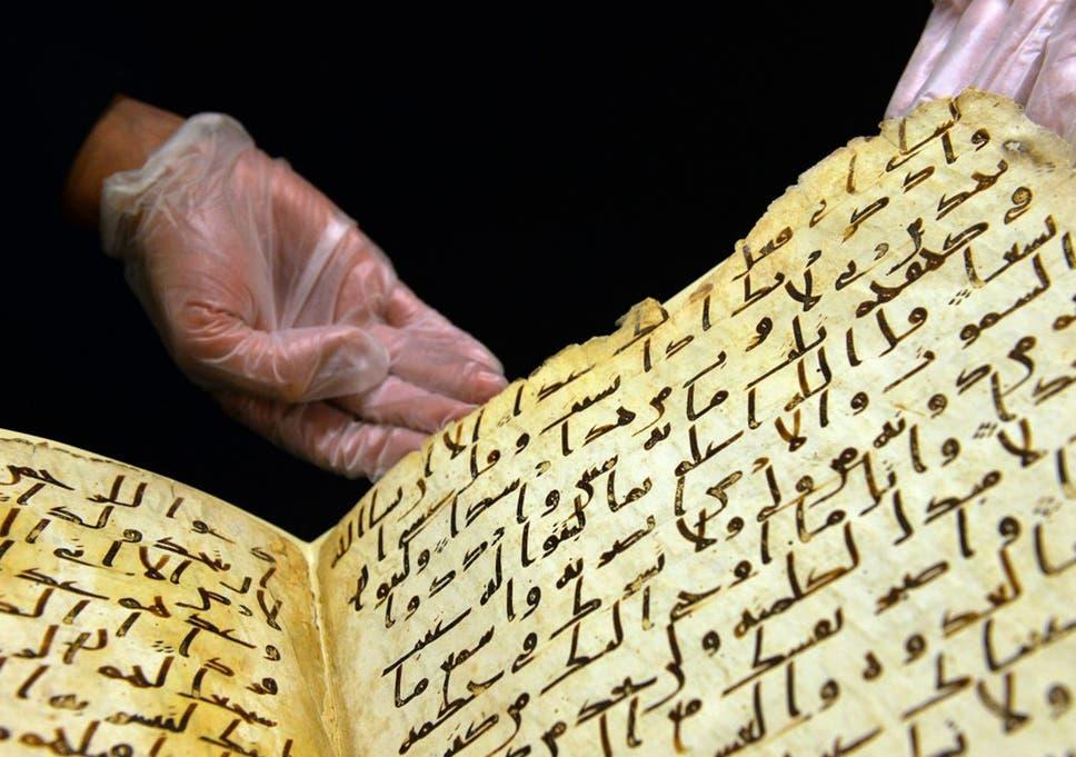 The First Muslim Book