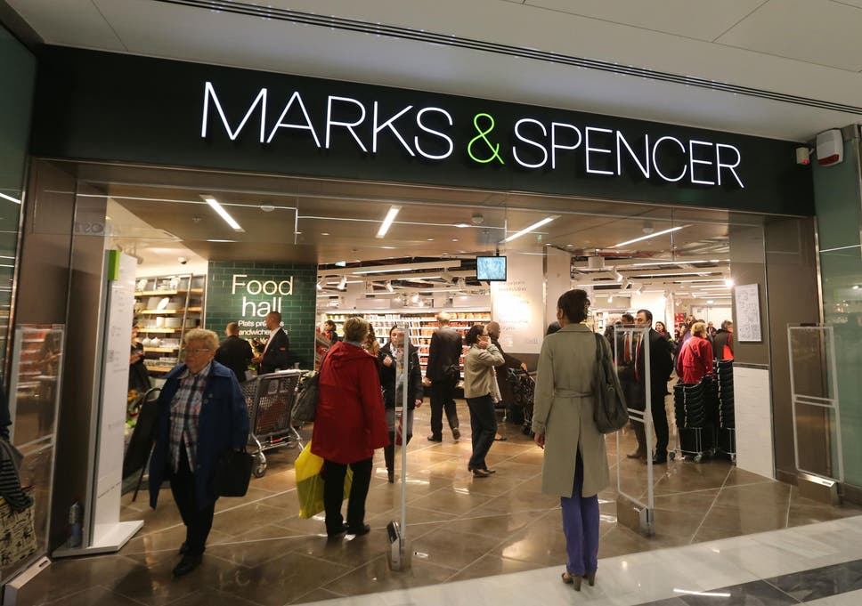 2254bfd313 Marks and Spencer store closures – full list: Which shops is the retailer  shutting around the UK?