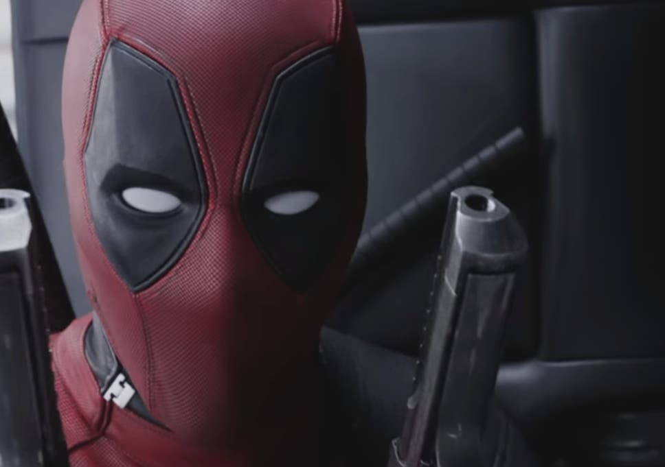 Deadpool officially rated R and for all the right reasons