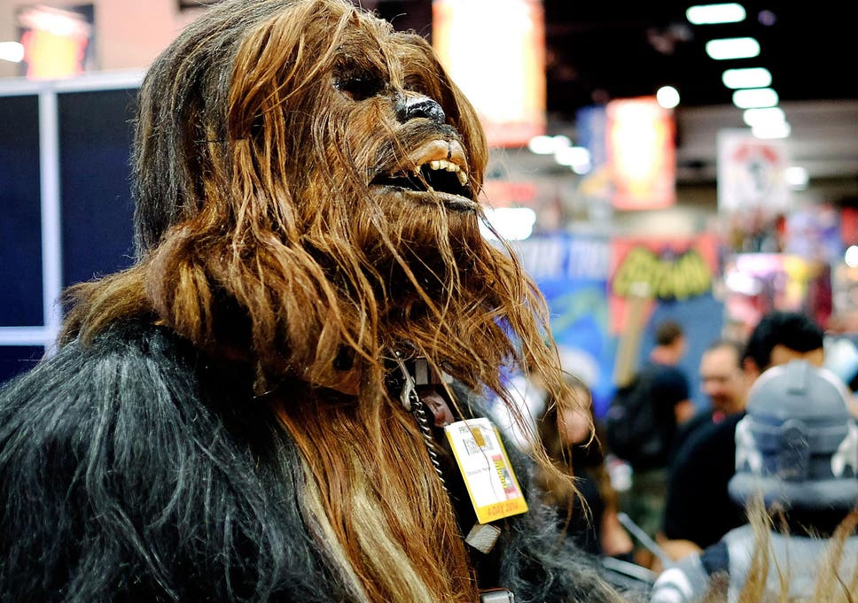 Star Wars fans and video game geeks 'more likely to be narcissists