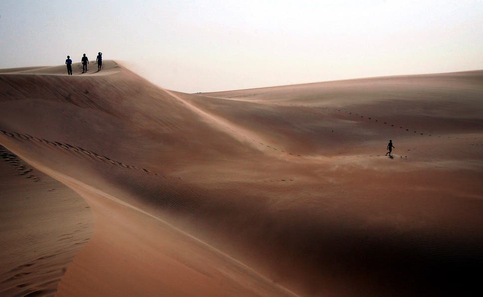 Mauritania's sand dunes are a magnet for tourists; but the country is home to one of the world's last chattel systems