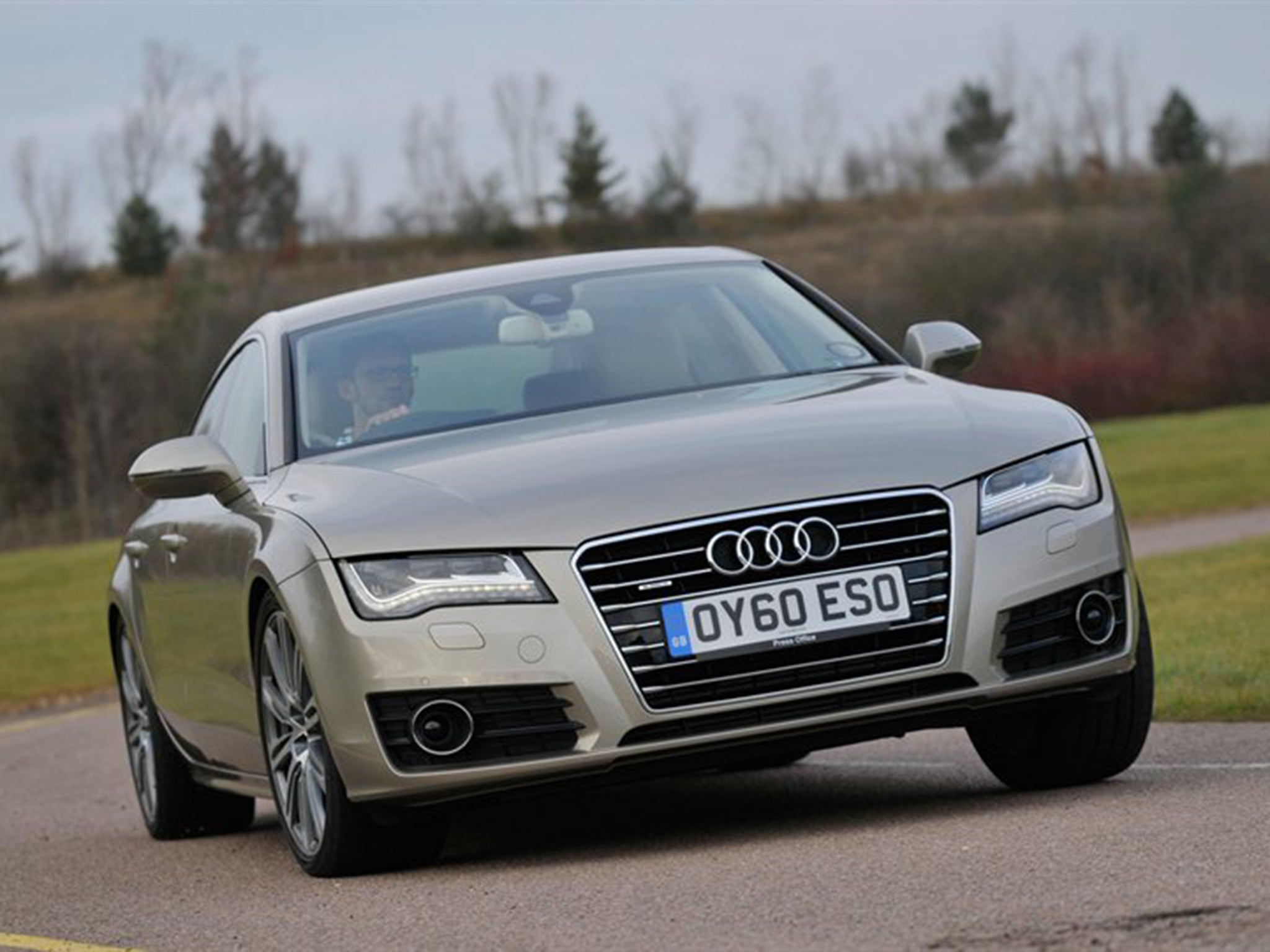Audi Latest News Breaking Stories And Comment The Independent - Where are audis made
