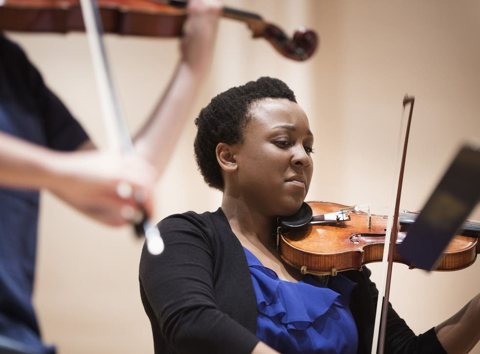 Music teachers claim that the grading of student compositions can be inconsistent and unreliable