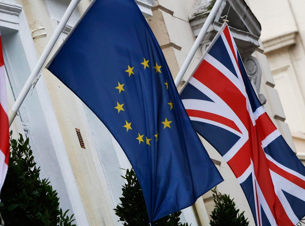 Britain is currently fifth in the World Economic League Table, with a gross domestic product of £2 trillion