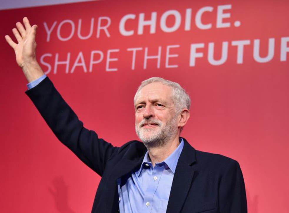 Labour grandee says Jeremy Corbyn is 'intent on splitting the party between the hard left and its centre ground'