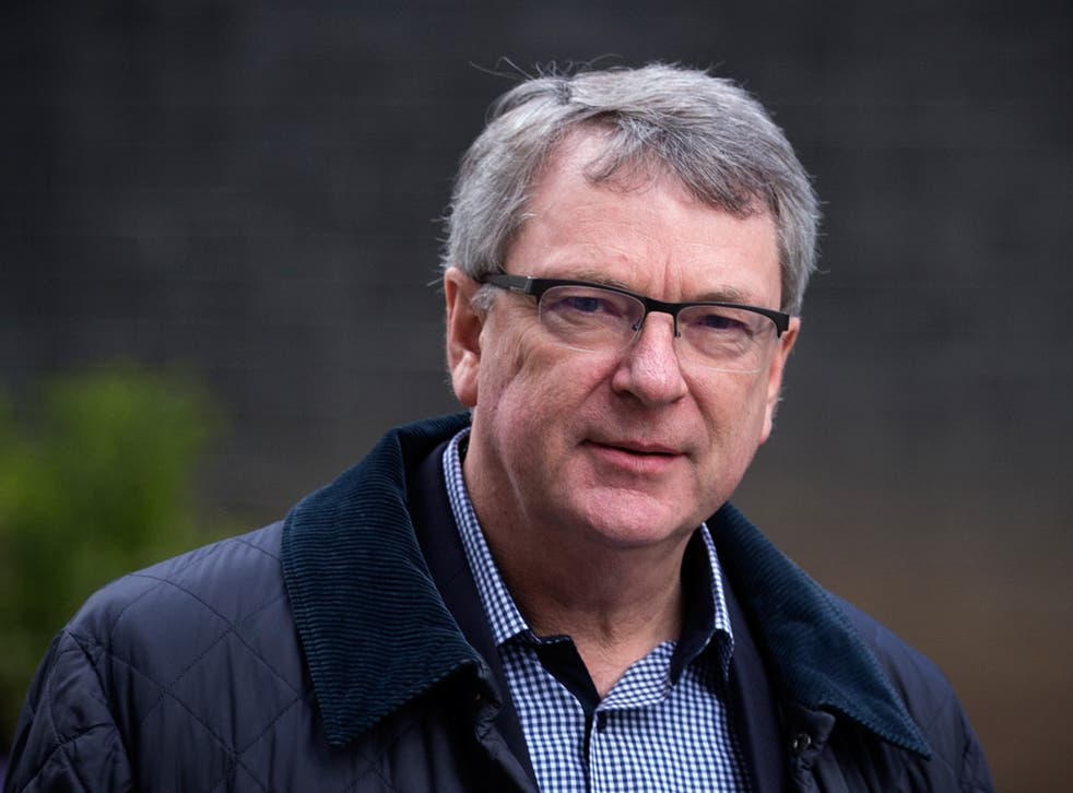 Lynton Crosby was brought in by the Conservatives in 2005 to manage their unsuccessful general election campaign