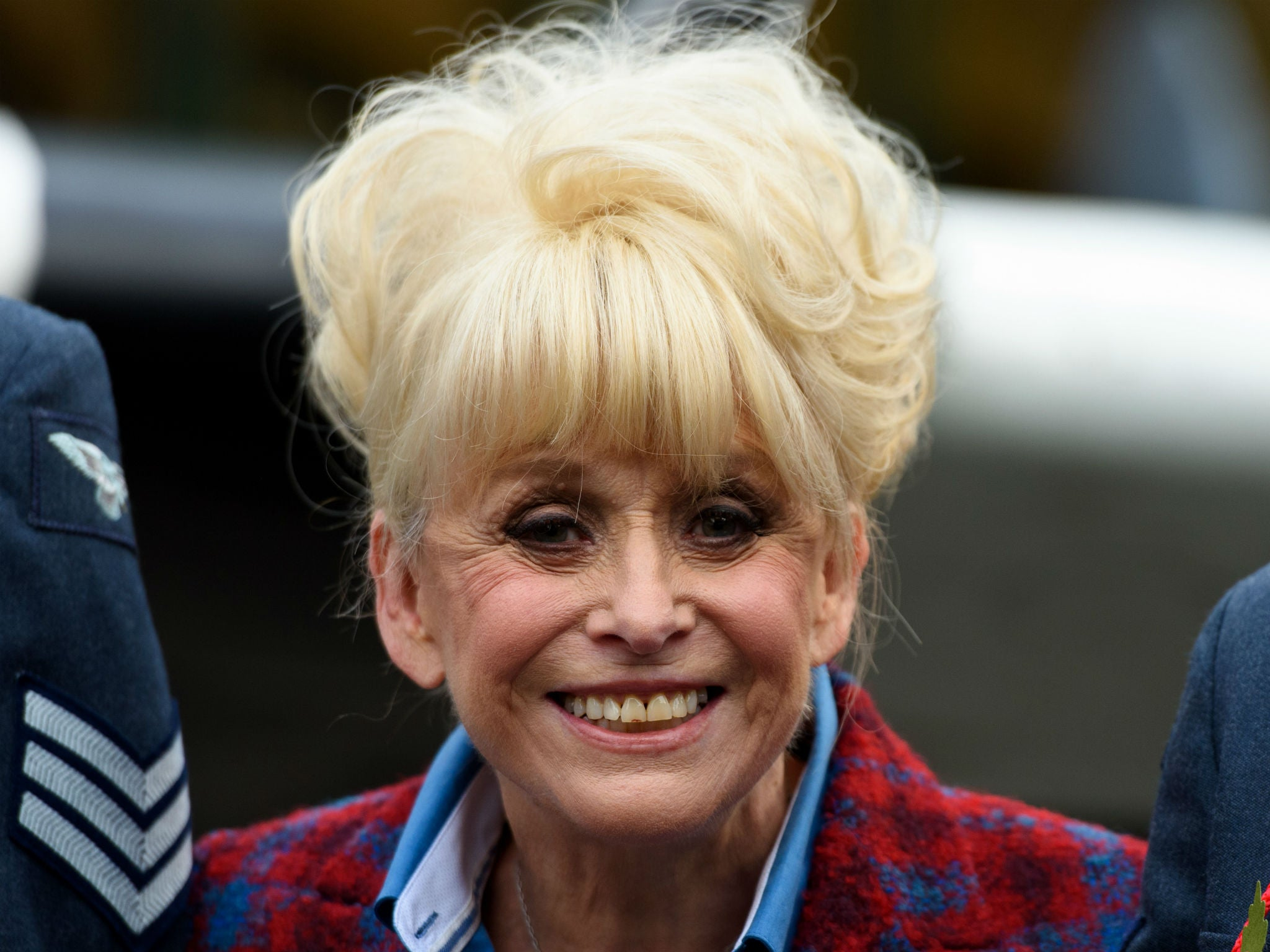 barbara windsor abortions