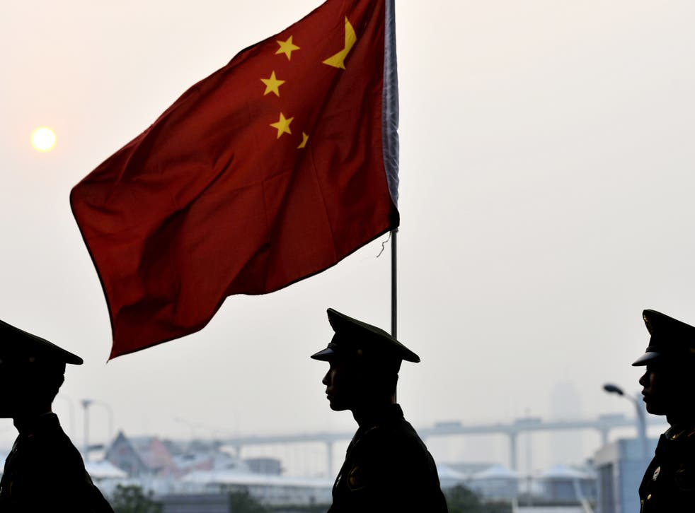 Chinese officials have declined to comment on the disappearances