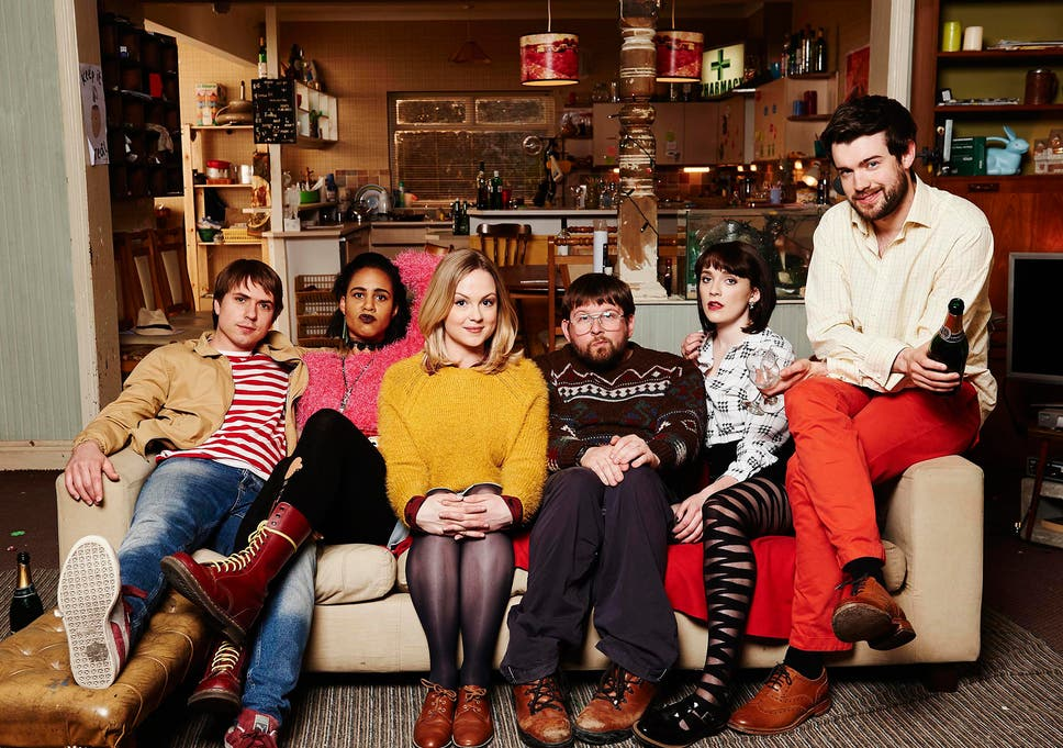 Fresh Meat: The cast of the Channel 4 sitcom on why they