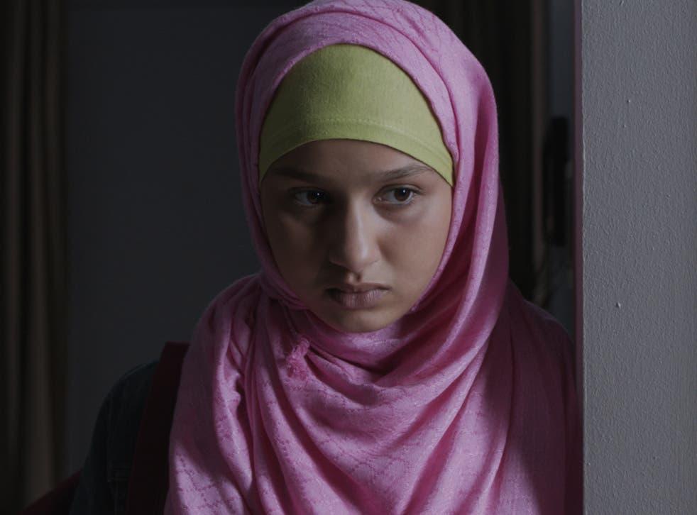 Oulaya Amamra in 'Mariam'