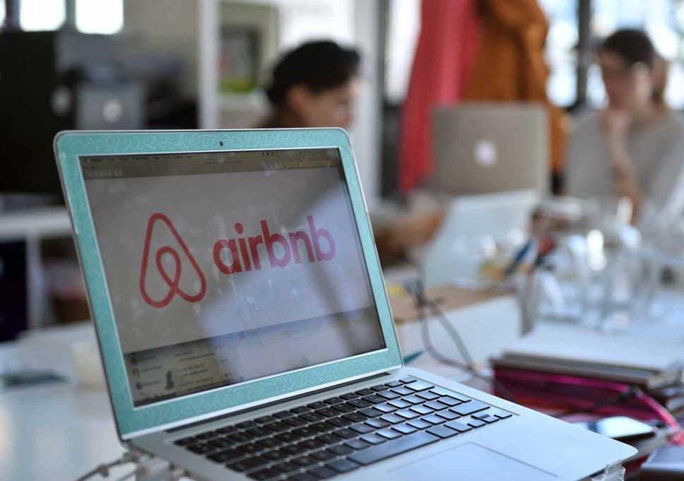 Airbnb criticised over 'racist' hosts who reject black users