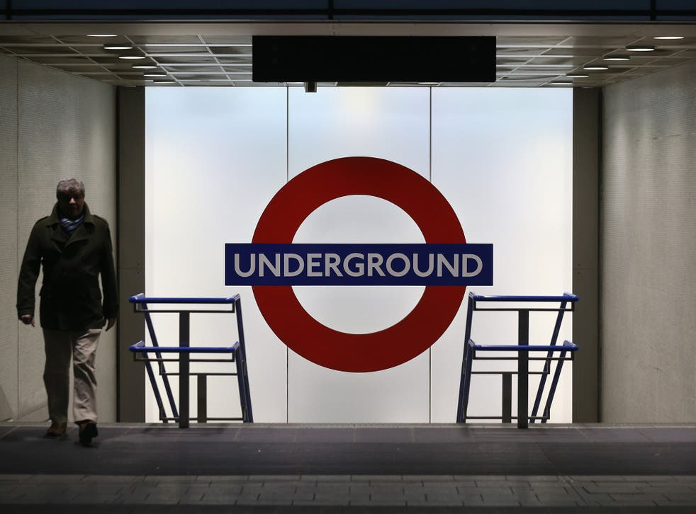 In 2013/2014, there were 2,753 recorded assaults on tube staff