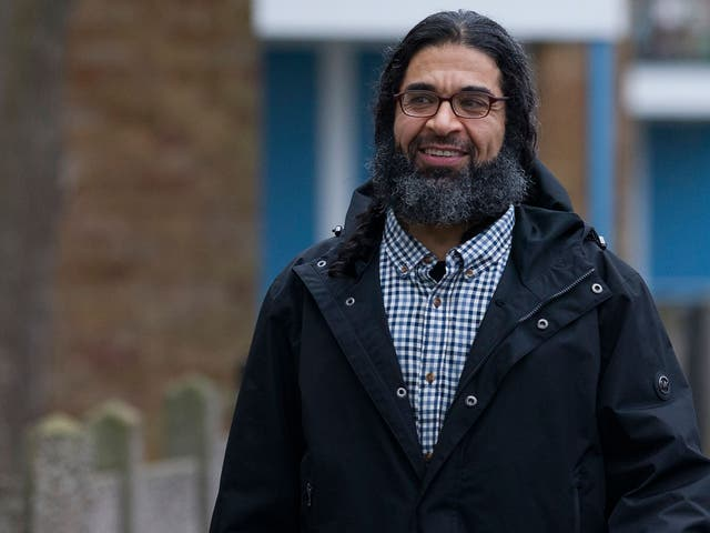 Shaker Aamer was released from Guantanamo Bay in October