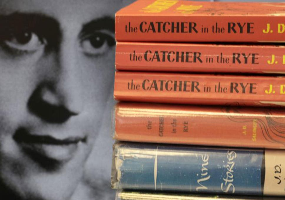 Can Any Author Beat Jd Salinger In The Coming Of Age Novel Poll
