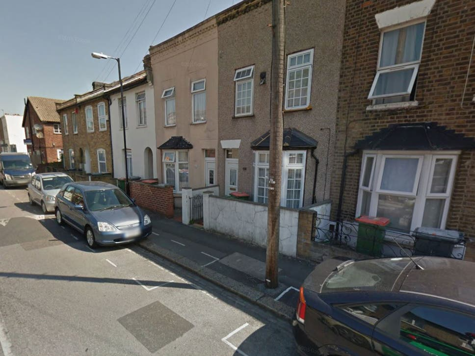 police were called to a house fire in field road east london on christmas - What Is The Day After Christmas Called
