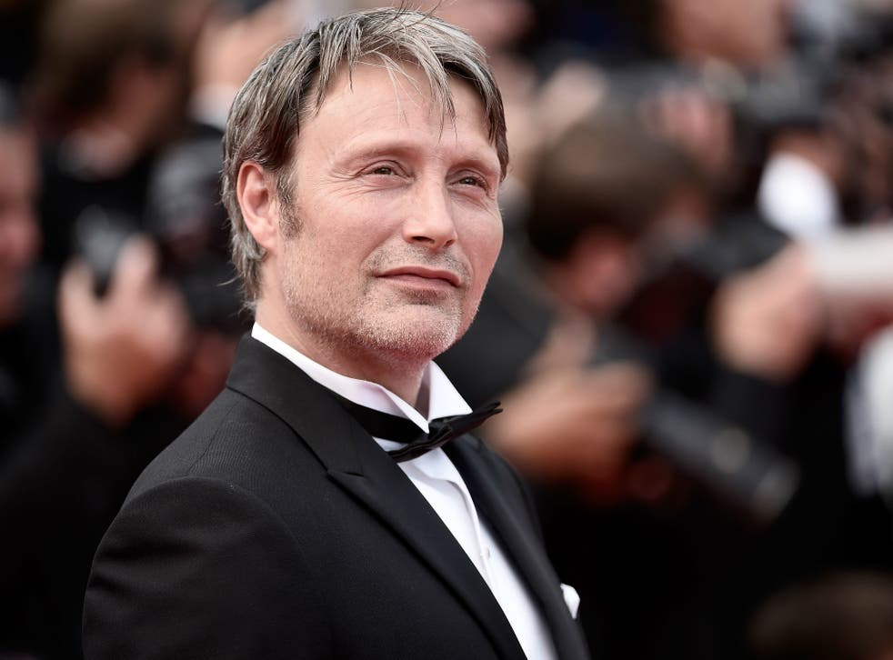 Mads Mikkelsen will play a sorcerer who breaks off into his own sect in Doctor Strange