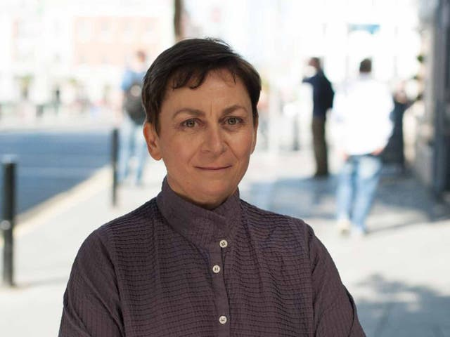 Anne Enright: The Green Road