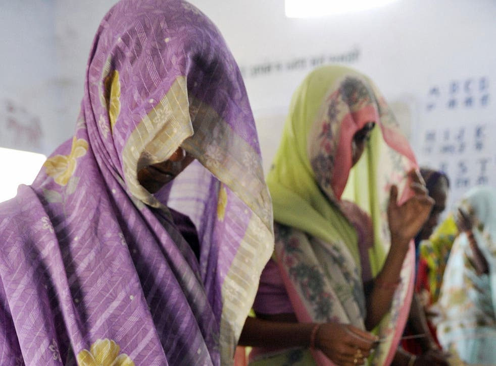 Campaigners say FGM is common in the Bohra community in India