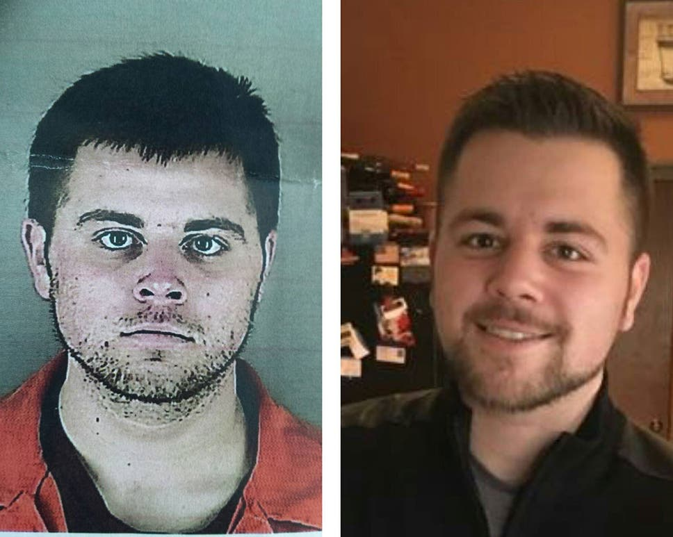 Man posts selfie a year after quitting crystal meth to show progress man posts selfie a year after quitting crystal meth to show progress of living clean fandeluxe Images