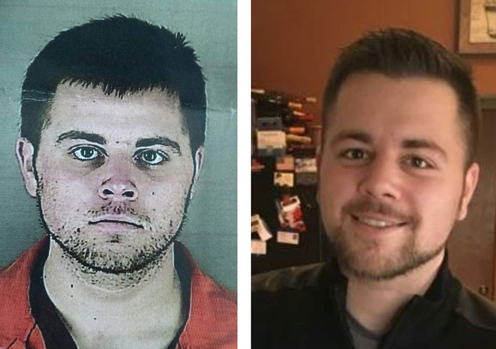 Man posts selfie a year after quitting crystal meth to show progress