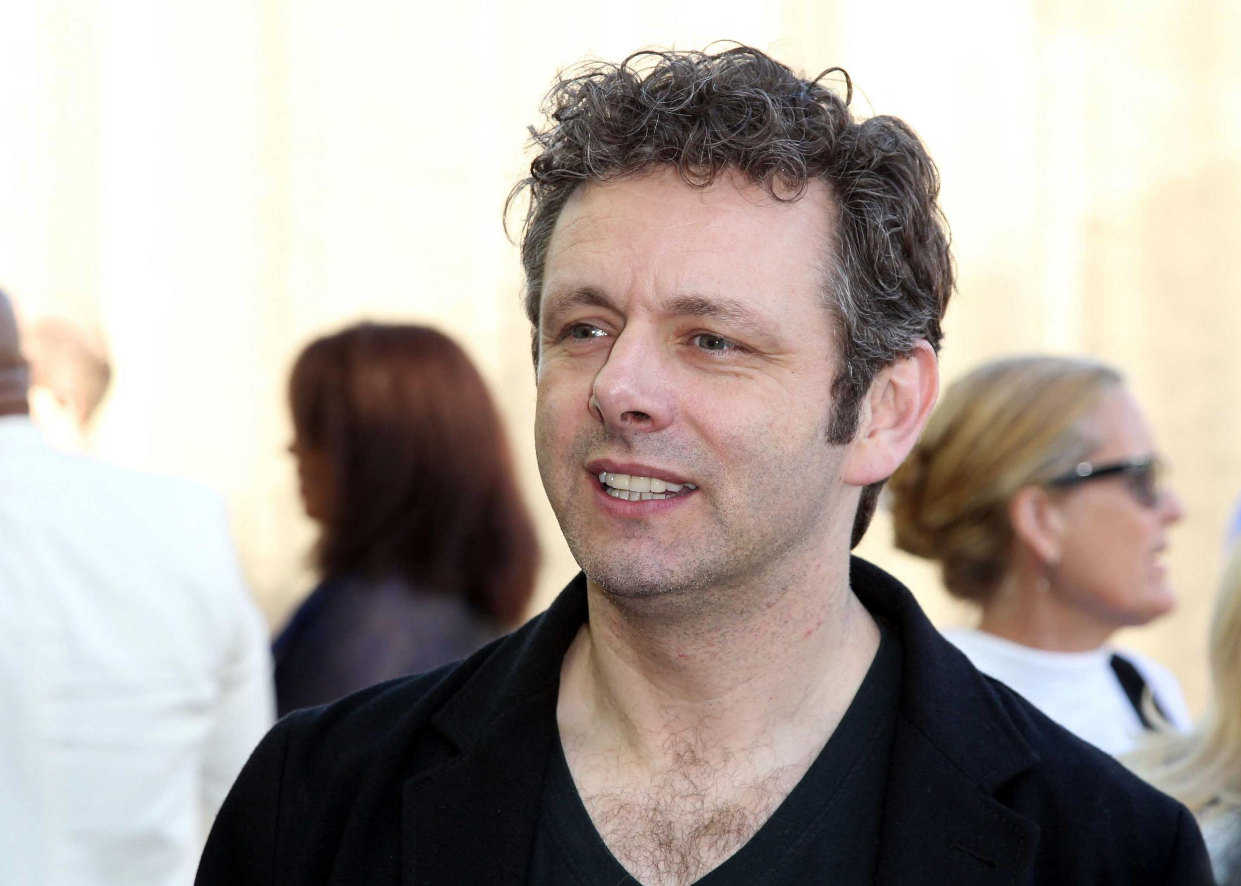 michael sheen height