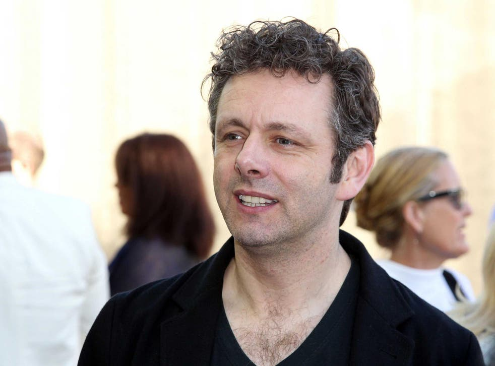 Sheen made his comments while guest editor on BBC Radio Four's Today programme