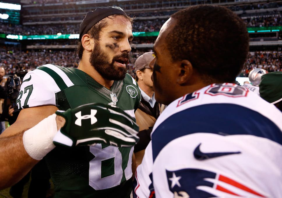 NFL Week 16: Five things we learnt - New England coin toss