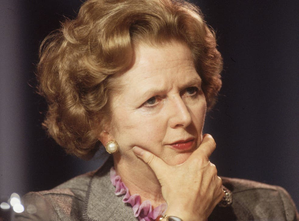 Mrs Thatcher asked for an investigation into whether the adverts might breach the advertising code as well as the Obscenity Act