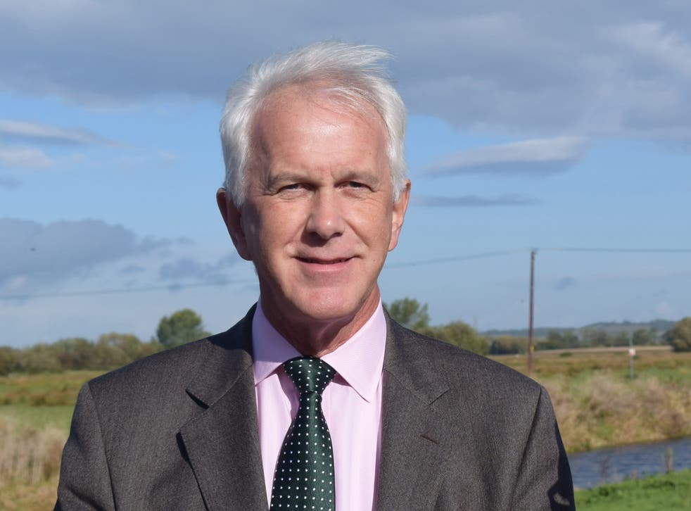 Sir Philip Dilley, the chairman of the Environment Agency, who is returning to the UK after facing criticism for being on holiday in Barbados while the country battles some of the worst floods it has experienced in decades