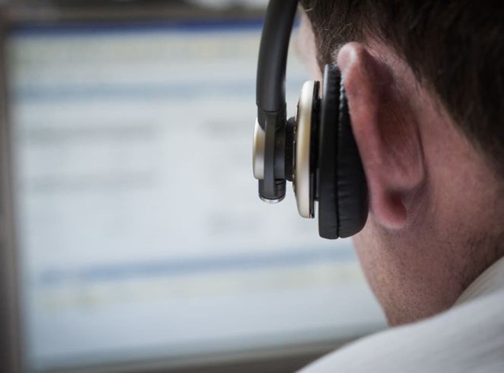 Cold calls have been used to sell pension investments