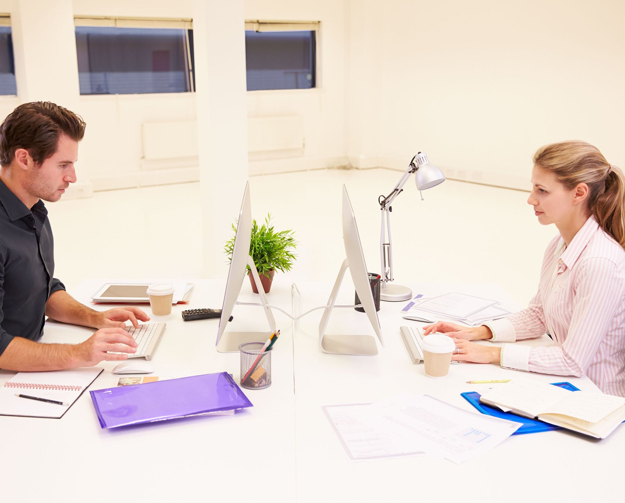 Women Job Interview Candidates More Than Three Times As